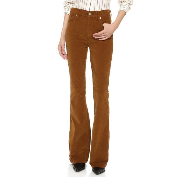 authentic best quality 2019 professional 🌈 Vintage 70s corduroy pants